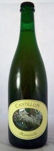 Cantillon Mamouche Bottle