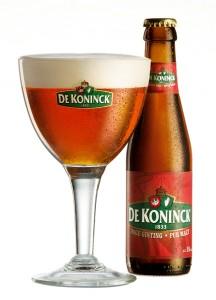 Bolleke De Koninck