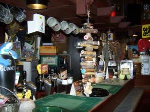 Kulminator Belgian Beer-Pub