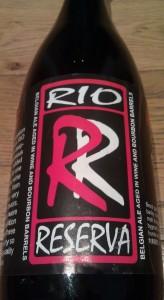 Struisse Rio Reserva 2008 0.75 L