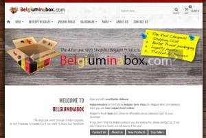 The New Belgiuminabox.com