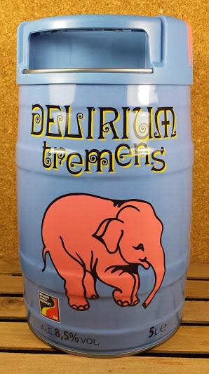 Various Delirium Tremens 1