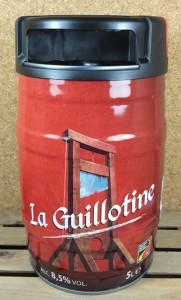 La Guillotine 5 L Kegg
