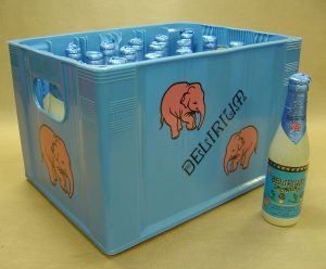 Delirium Tremens full crate 24 x 33cl