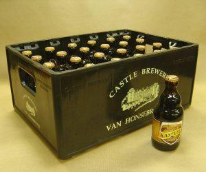 Kasteelbier Donker full crate 24 x 33 cl