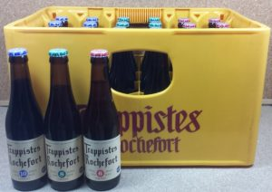 Rochefort (6-8-10) mixed crate 24 x 33 cl