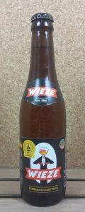 Wieze Premium Belgian Tripel 33 cl
