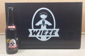 Wieze Premium Belgian Tripel full crate 24 x 33 cl