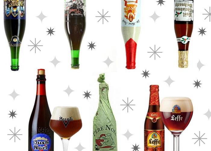 Limited Edition Belgian Beers: 7 Noel Beers to Enjoy This Holiday