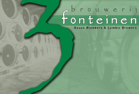 Two Pre-New Year 3 Fonteinen Oude Gueuze Volume Deals