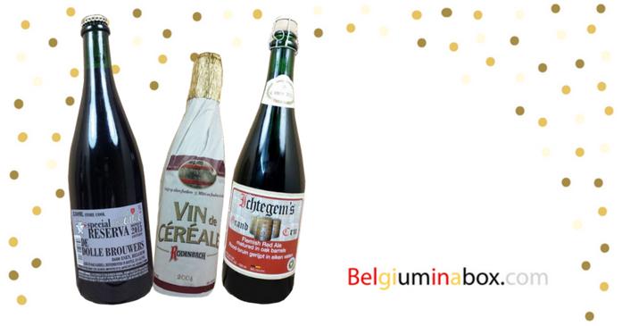 3 Vintage Belgian Beers to Taste ASAP