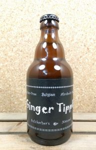 Ginger Tipple 33 cl