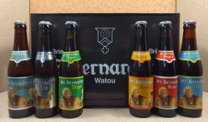 St Bernardus mixed crate 24 x 33 cl (6x4)