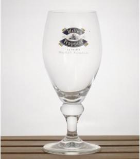 "La Trappe Vintage Trappist glass ""Monk logo"" 33 cl"