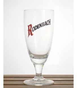 Rodenbach Glass 25 cl (tulip)