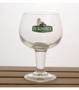 "De Koninck ""Tasting"" Glass 15 cl"