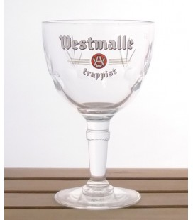 Westmalle Trappist Tasting Glass 17 cl