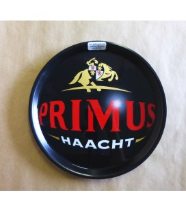 Haacht Primus Beer tray