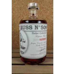 BUSS N° 509 Raspberry 2014