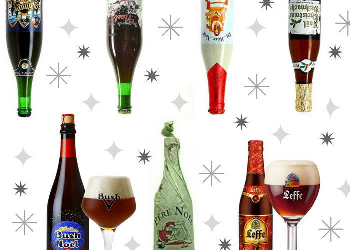 Limited Edition Belgian Beers: 7 Noel Beers to Enjoy This Holiday
