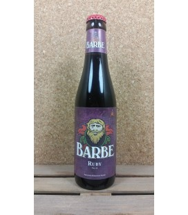 Verhaeghe Barbe Ruby 33cl