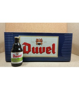 Duvel Tripel Hop 2016 : HBC 291 Full Crate 24x33cl