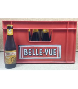 Belle-Vue Gueuze full crate 24 x 25 cl