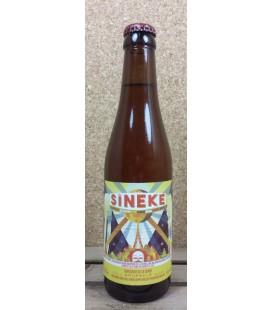 De La Senne-De la Pleine Lune-Bières Cultes Sîneke 33 cl