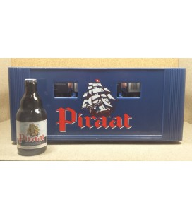 Piraat Triple 10.5 % full crate 24 x 33 cl