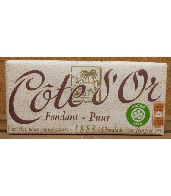 Côte d'or Fonfdant-Puur 150 gr