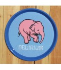 Delirium beer tray (new)
