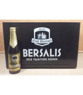 Oud Beersel Bersalis Tripel full crate 24 x 33 cl