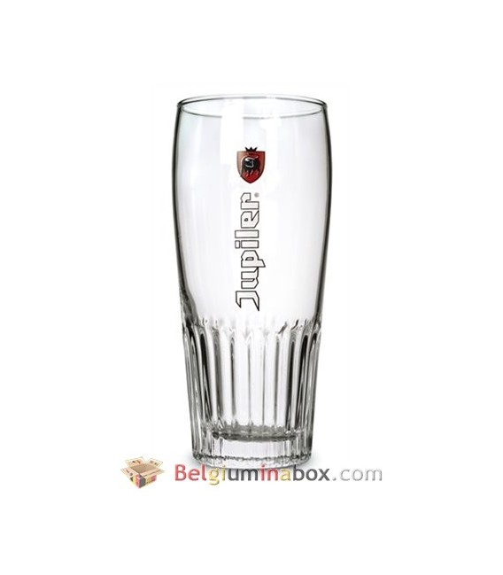 Jupiler Glass 25cl