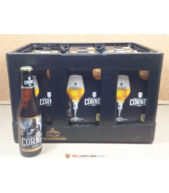 Palm Cornet full crate 24 x 33 cl