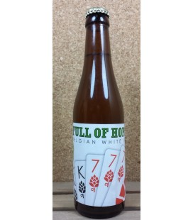 Het Nest Full of Hops 33 cl
