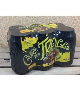 Cuvée des Trolls 6-Pack of 33 cl Cans
