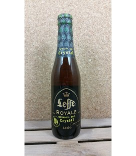 Leffe Royal Crystal 33 cl
