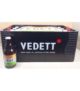 Vedett Extra Ordinary IPA full crate 24 x 33 cl