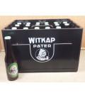 Witkap-Pater Tripel full crate 24 x 33 cl