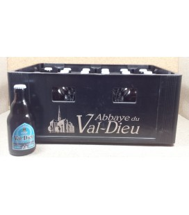 Val-Dieu Blonde full crate 24 x 33 cl