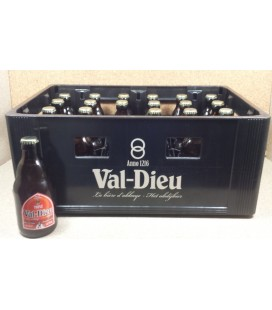 Val-Dieu Triple full crate 24 x 33 cl