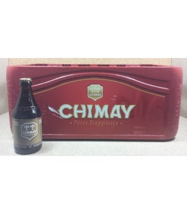 Chimay Dorée-Goud-Gold full crate 24 x 33 cl