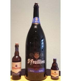 St-Feuillien Triple 9 Liter