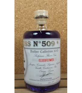 BUSS N° 509 Elderflower 70 cl