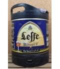Leffe Rituel 9° 6 L Keg Perfect Draft