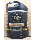 Leffe Royale Whitbread Golding 6 L Keg Perfect Draft