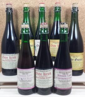 Hanssens Artisanaal Brewery Pack