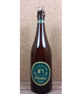 St Feuillien N°1 Limited Edition 2016 75 cl