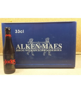 Judas full crate 24 x 33 cl