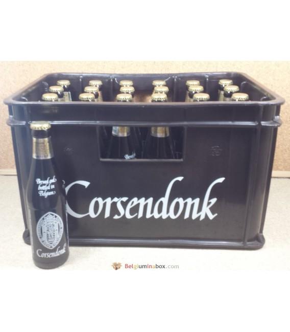 Corsendonk Gold Tripel 10 full crate 24 x 33 cl